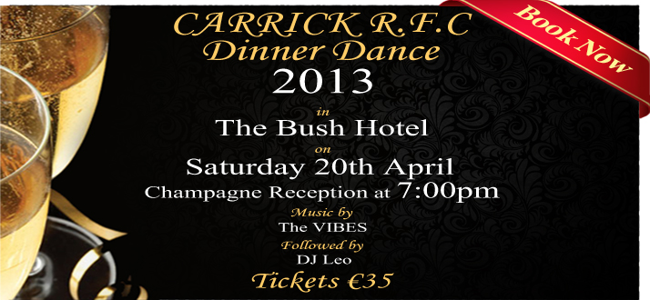 Dinner Dance 2013 web slider