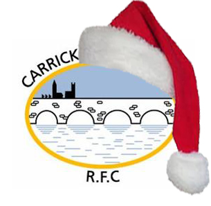 Happy Christmas from Carrick RFC