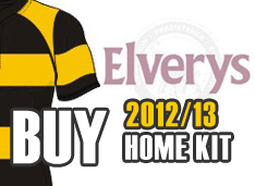 Club Shop 2012_13